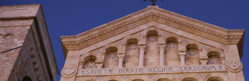 Cagliari, La Cattedrale